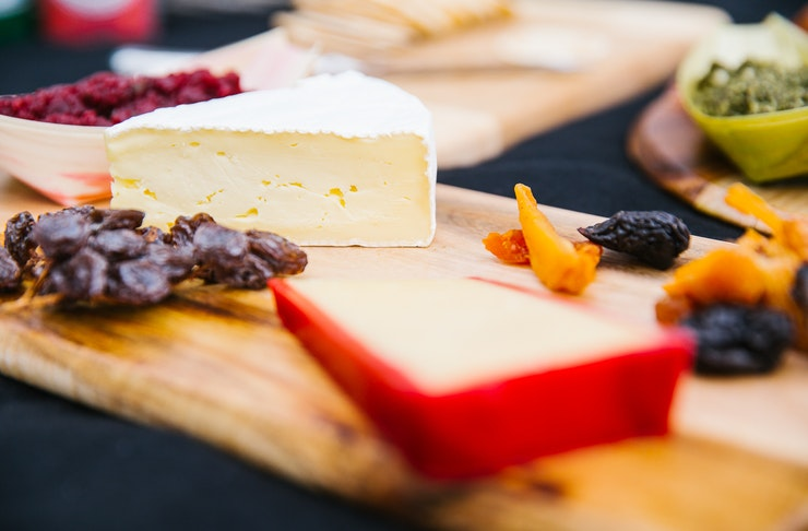 Perth's Getting (Another) Pop Up Cheese Bar