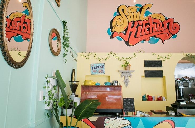 Soul Kitchen Bakery Buderim