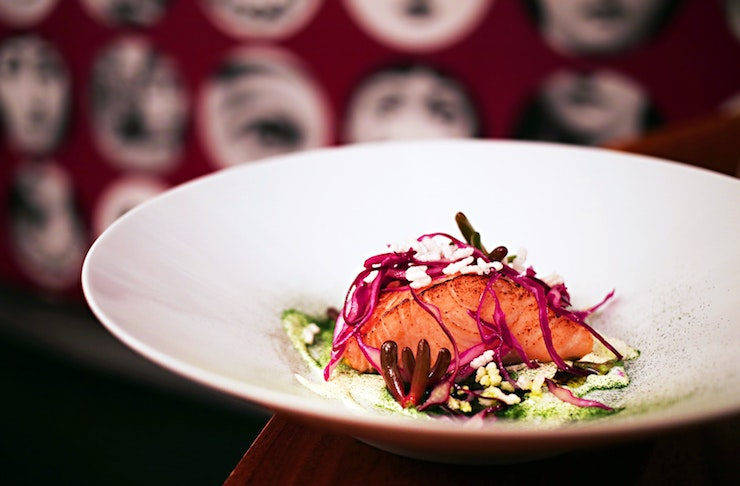 South Perth Restaurants Cafes