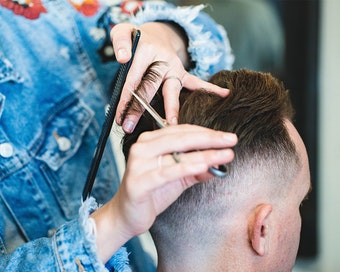 Stanford Barbers