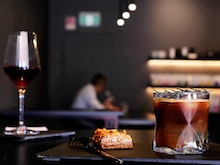 Get Your Caffeine Fix At The Coffee Cocktail Takeover Going Down In August