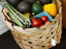 Order Online With 15 Sunshine Coast Businesses Who Deliver Groceries To Your Door