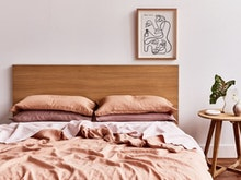 Get Cosy This Winter Thanks To These Sustainable Bedding Brands
