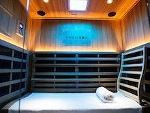 Sweatbox Saunas