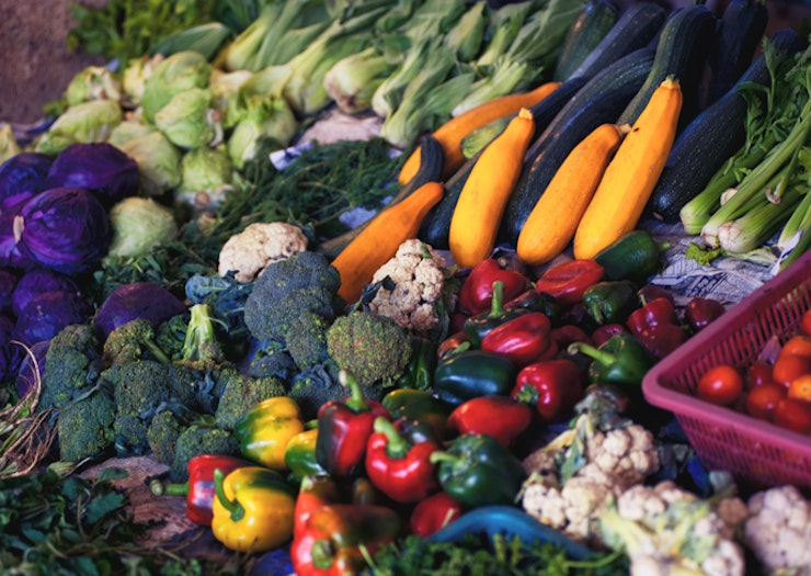 Ditch The Plastic Packaging At Sydney's Best Bulk Food Stores