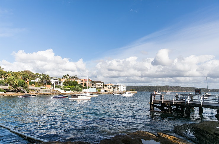 The Secret Sydney Swimming Spots You Wish You Knew About