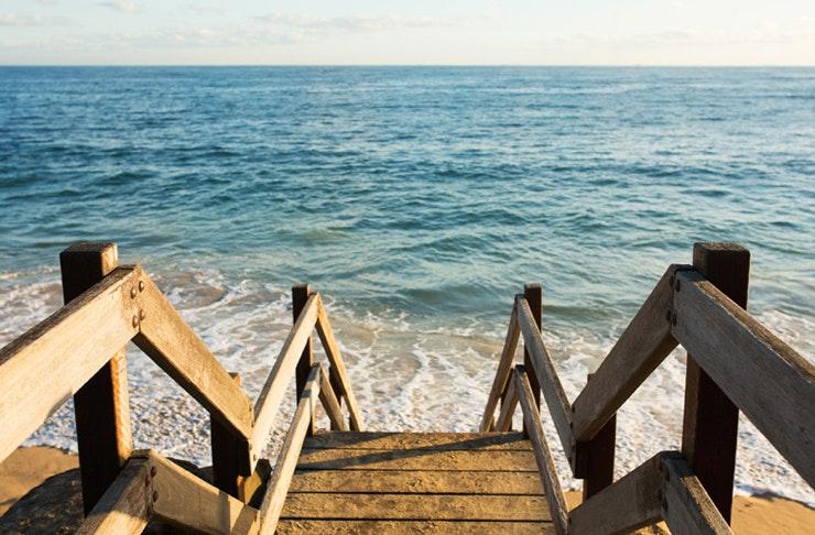 sydney's best harbour beaches