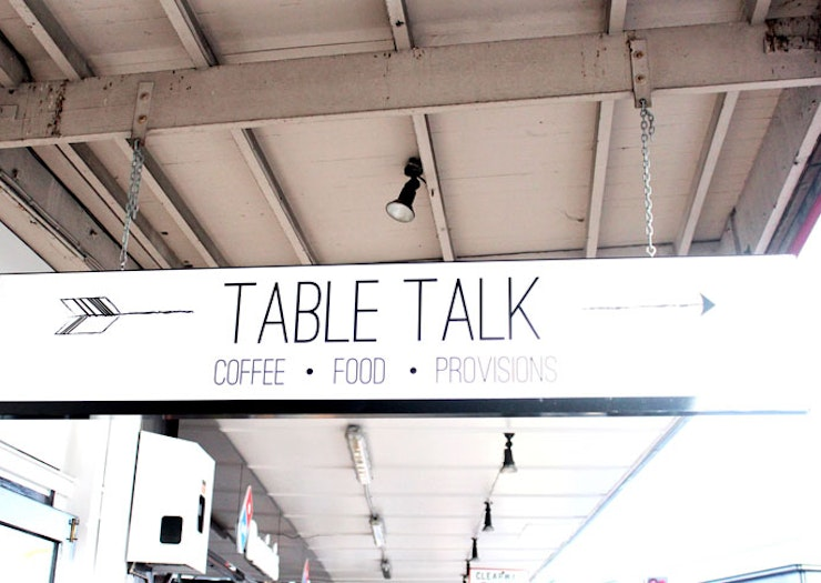 table talk remuera