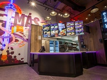 Prepare For Overload, Taco Bell Opens In Auckland CBD Today