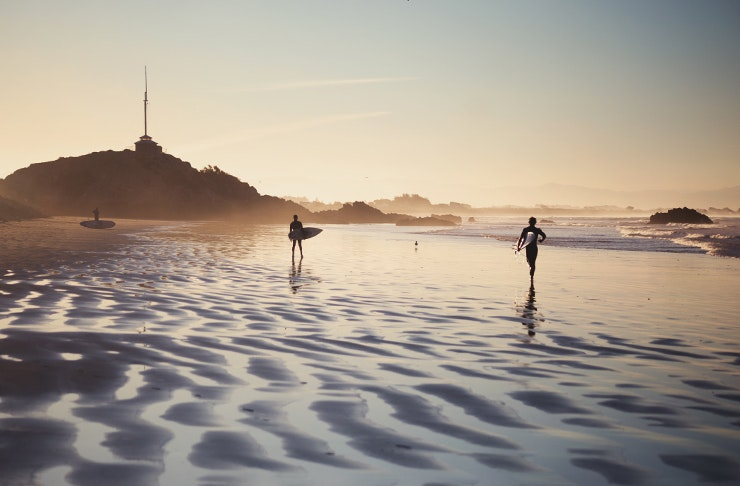Sumner Beach. Free Things To Do In Christchurch