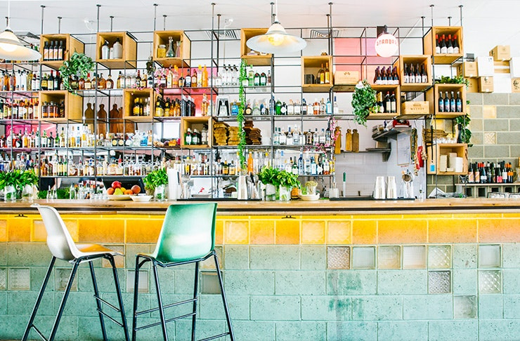Perth's Best Bars The Standard