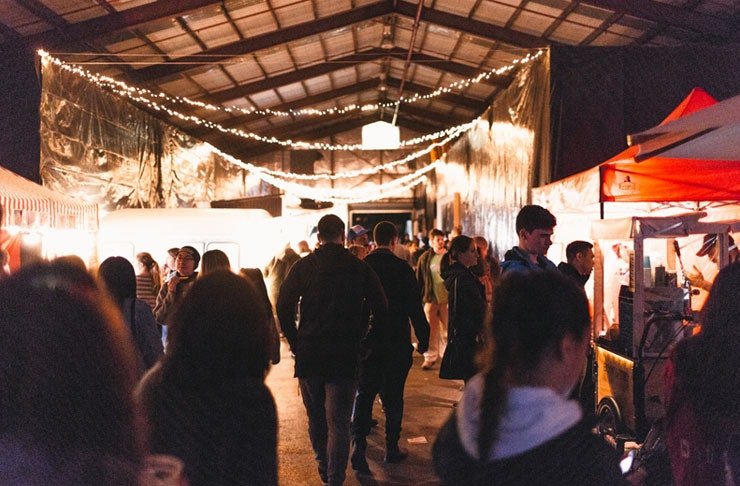 5 Amazing Things To Do In Auckland This Week