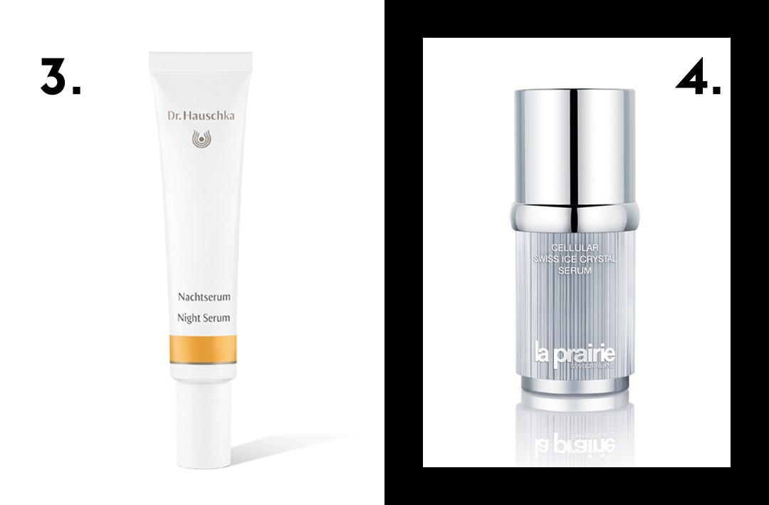 The Best Serums To Transform Your Skin