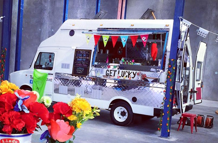 Best food trucks auckland