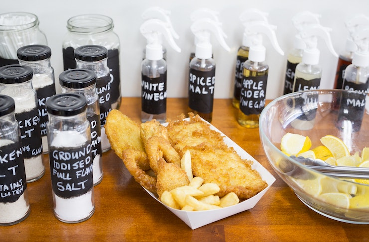 best fish and chips gold coast