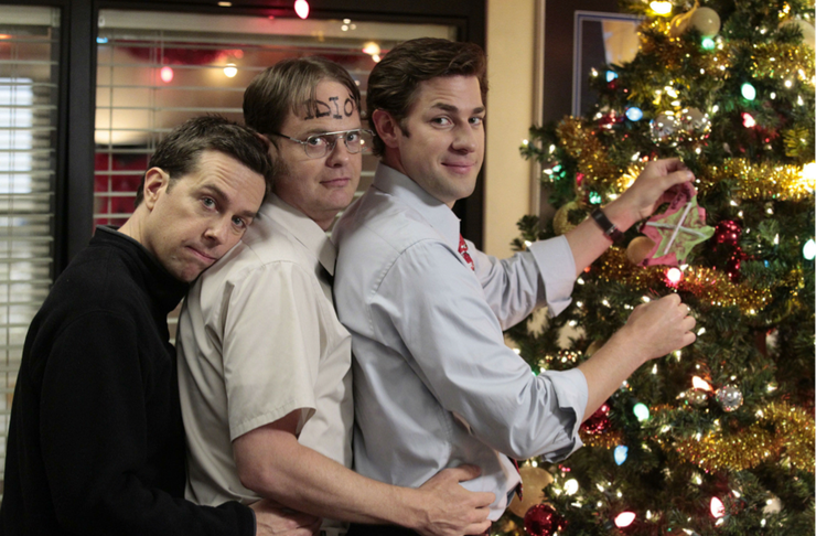 The 7 Worst People You'll Find At Your Staff Christmas Party