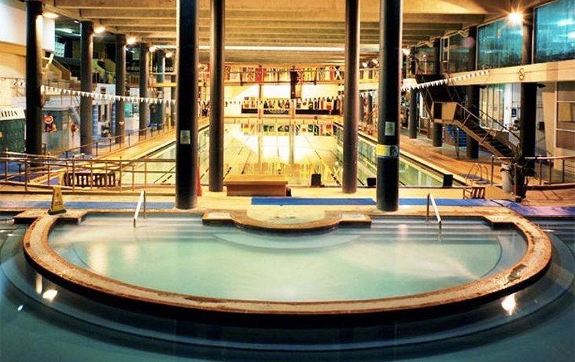 Dive Into Auckland S 10 Best Indoor Swimming Pools Urban List Nz