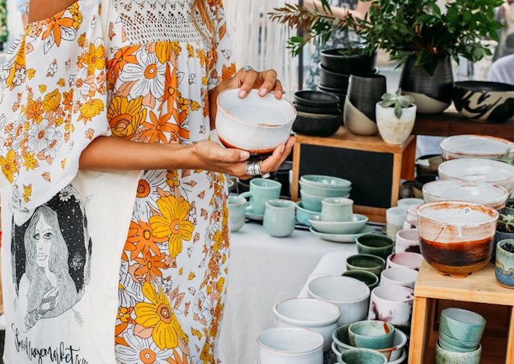Fire Up Insta, The Village Markets Are Backing It Up With Another Epic Online Shopping Event