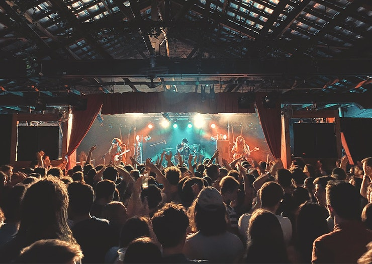 Prep Your Ear Drums, Brisbane's First Post-Iso Live Music Gigs Have Been Announced