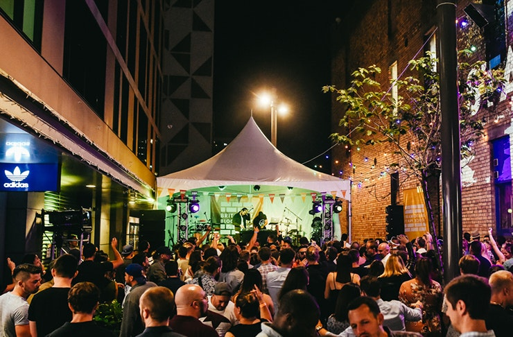 Where To Celebrate New Year's Eve In Auckland