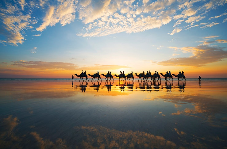 Things To Do Broome