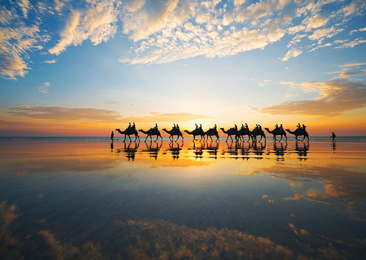 How To Spend 48 Hours In Broome