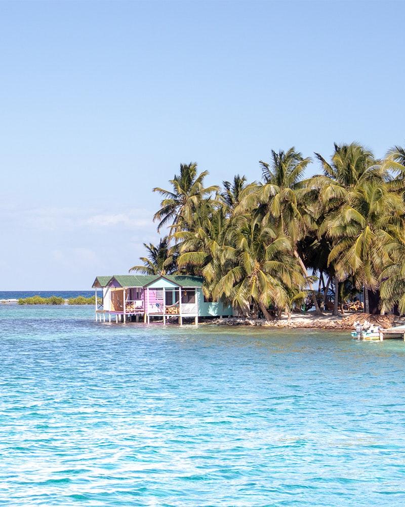 Saling Belize