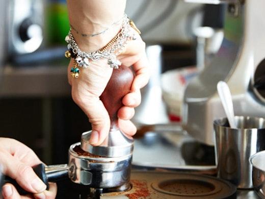 three rosettas cafe in Sydney