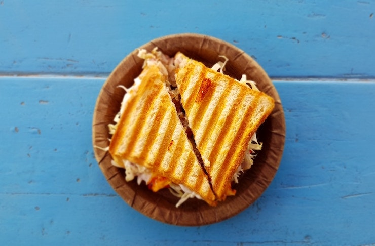Blackbox Brewers Are Relaunching As The Toastery Because Grilled Cheese Is Life