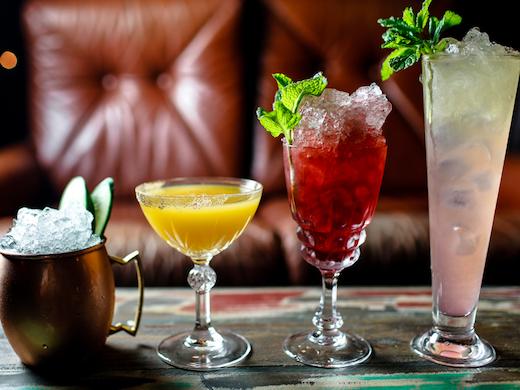 Trapt bar Melbourne