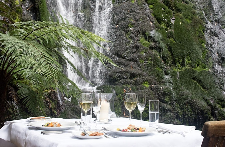 weekend escapes from auckland