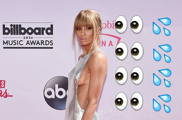 best and worst dressed bbmas billboard awards