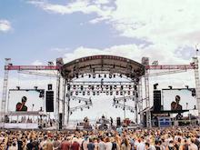 Take A Peek At St Kilda Fest's 40th Anniversary Line-Up