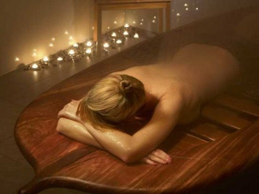 Vanilla Face and Body Spa Scarborough Day Spas in Perth