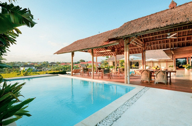 Bali's Newest Holistic Boutique Hotel Has Opened In The Umalas