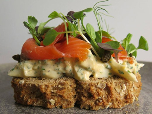 One of the best cafe's in Auckland, Welcome Eatery is the perfect spot for a weekday breakfast or lunch.