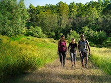 Lace Up And Explore The 9 New Hiking Trails In Western Sydney Parklands