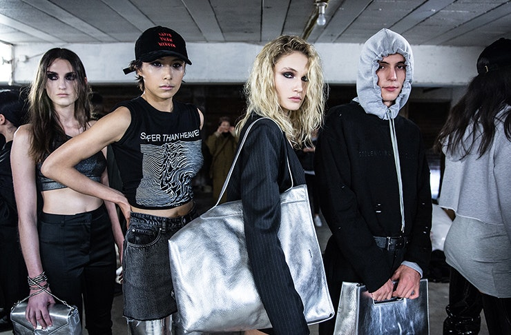What We Loved At New Zealand Fashion Week