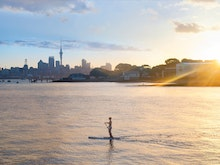 7 Spectacular Places To Watch The Sunrise In And Around Auckland
