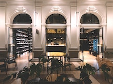 Cancel Your Weekend Plans, The State Buildings Are Back With A Brand New Wine Merchant