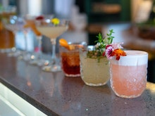Pull Up A Stool, This Valley Gin Distillery Just Launched Weekend Gin Tasting Sessions