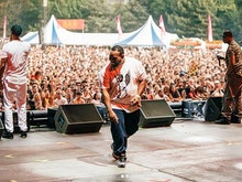 Stop Everything, Wu-Tang Clan Is Coming To Australia In December