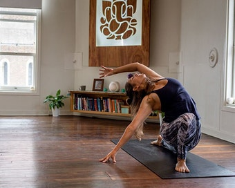 Yoga Alchemy