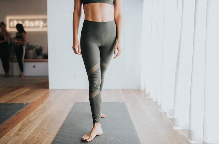 best yoga studios on the gold coast