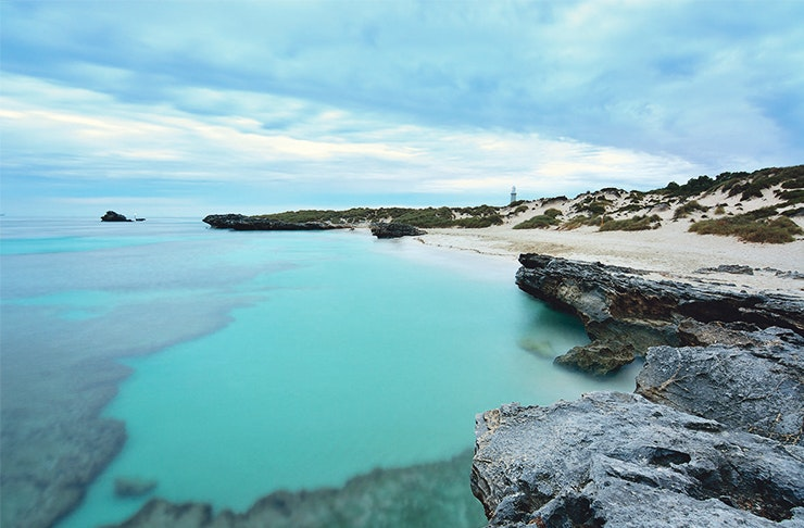 Your Rottnest Island Winter Bucket List