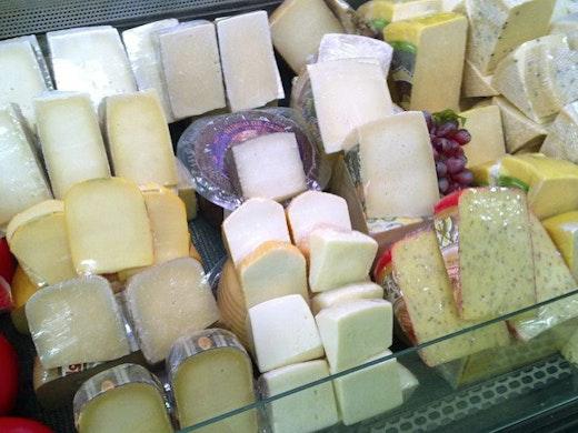 Zanetti 5 Star Supermarket Delicatessen