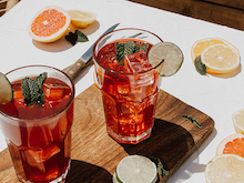 Making Your Mark | Papa Gede's Mixologist Reveals 5 Easy Cocktail Tips For Summer