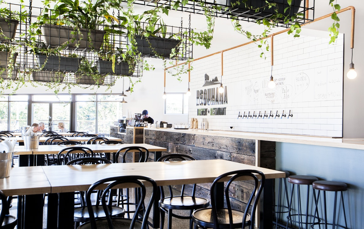 best breweries on the Gold Coast