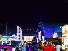 We Check Out | NightQuarter Night Markets