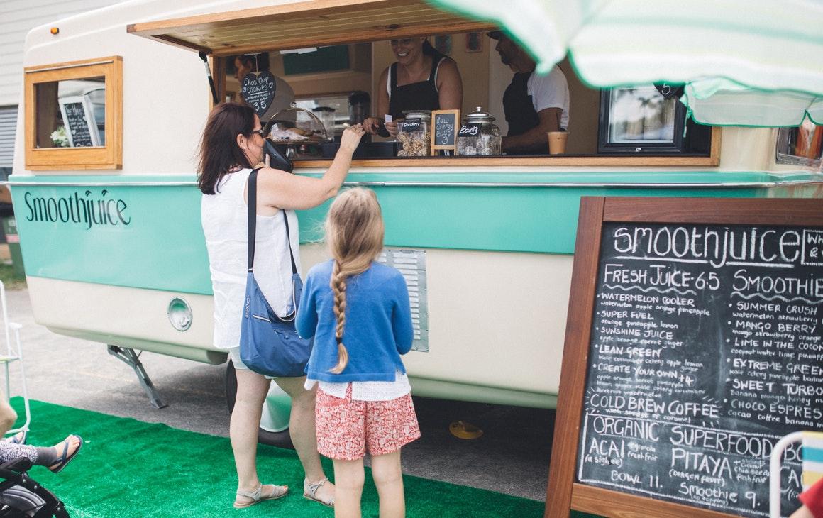 Best Food Trucks Gold Coast